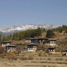 How to travel Bhutan