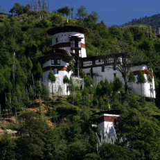 Best things to see in Trongsa